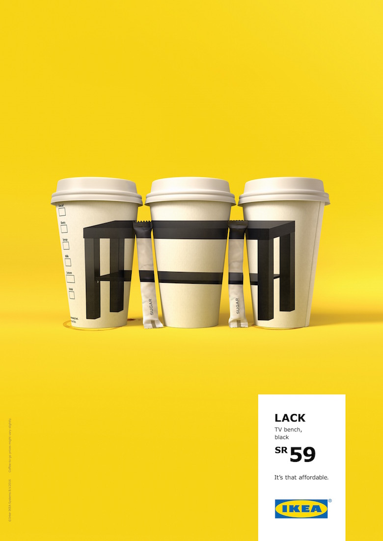 IKEA affordable products (Saudi Arabia) - Table