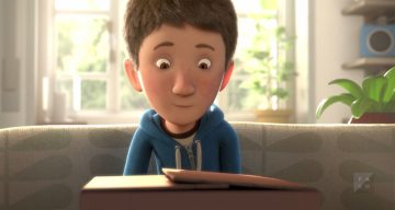 2 Students Created This Brilliant Animation That Got Them 59 Awards And Jobs At Disney