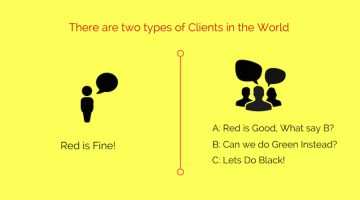 10 Illustrations That Show The Two Types Of Clients In The World