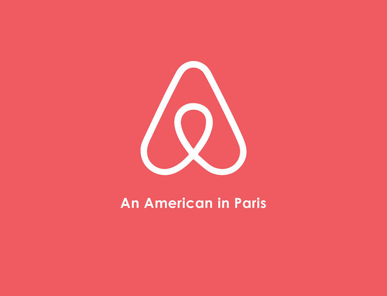 Brand taglines replaced with movie and book titles - Airbnb