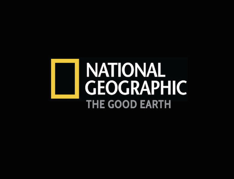 Brand taglines replaced with movie and book titles - National Geographic
