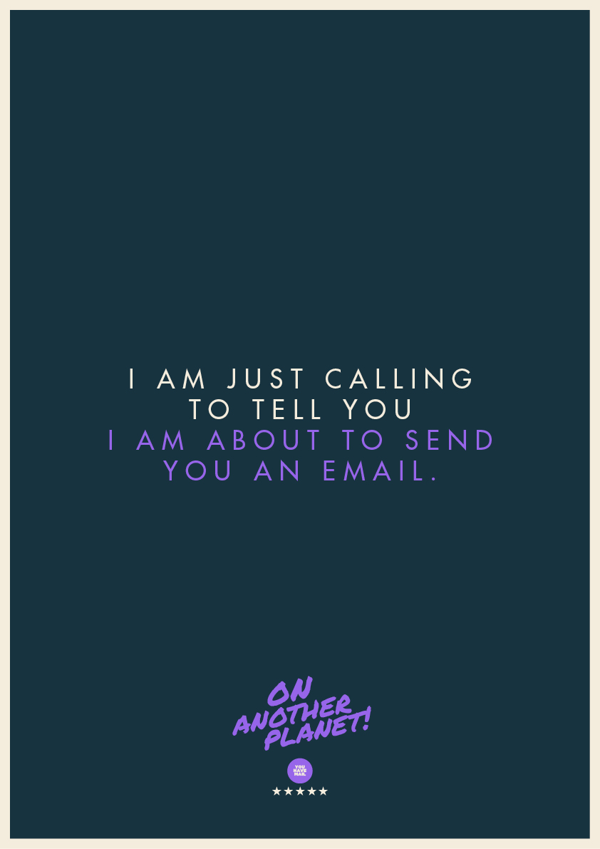The Client Is Always Right: Funny feedback posters - 2