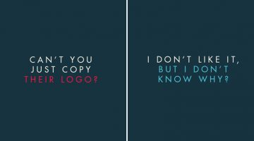 After Working With Difficult Clients, This Designer Turned Their Comments Into Funny Posters