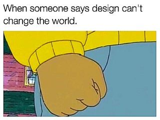 Funny memes for graphic and web designers - 1