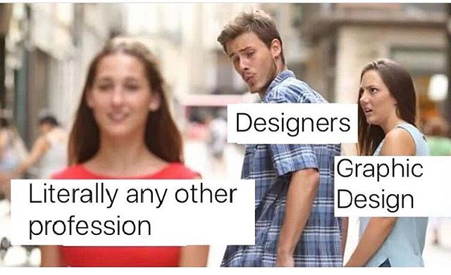 Funny memes for graphic and web designers - 17