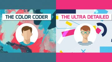 The 10 Types Of Designers – Which One Are You?