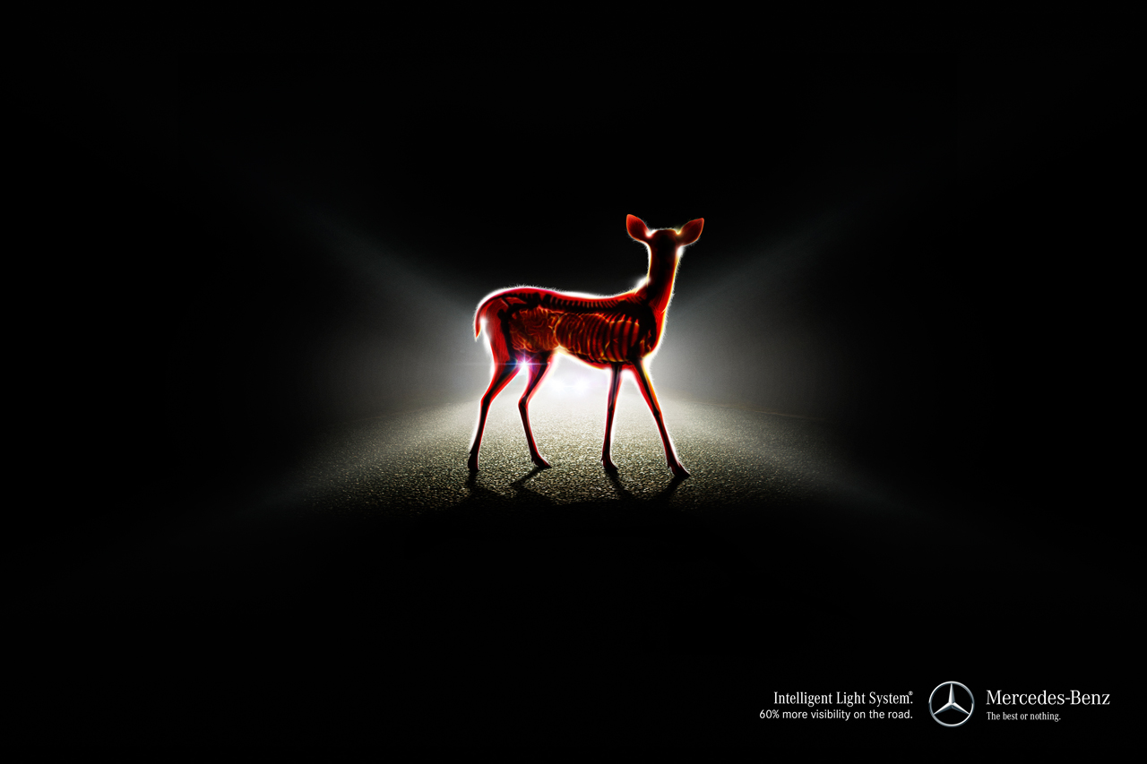 mercedes-benz-intelligent-light-system-more-visibility-deer