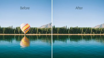 This Powerful Photoshop Trick Lets You Remove Unwanted Objects In Just 3 Simple Steps