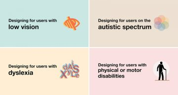 Tips To Make Your Website User-Friendly For People With Disabilities