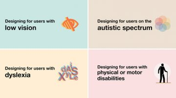 How To Design Websites For People With Disabilities