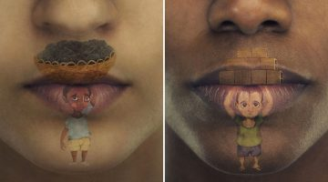 Powerful Child Labour Ads Remind You To Speak Up, Or It Won't Stop