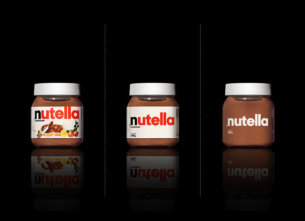 a minimalist approach to product packaging of famous brands With famous packaging designers