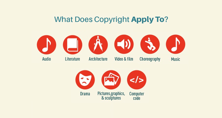 15 Surprising Things That Canu0026#39;t Be Copyrighted