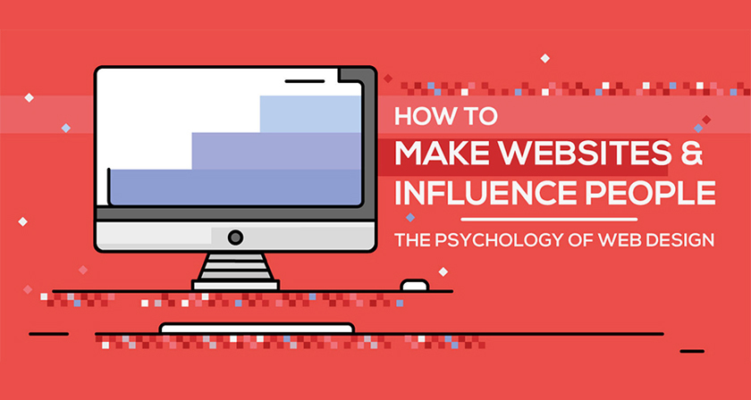 Web Design Psychology How To Create A Site That Influences People