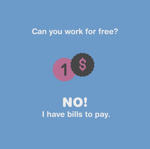 When designers should say no to clients - 3