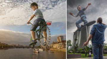 dad-son-photoshop-digital-manipulation-photos
