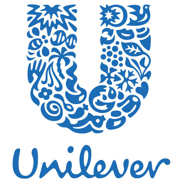 Famous brand logos with hidden meanings - Uniliver