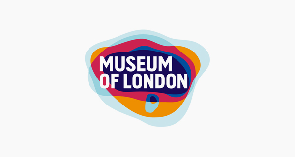 Famous brand logos with hidden meanings - Museum of London