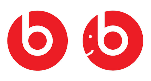 Famous brand logos with hidden meanings - Beats by Dre