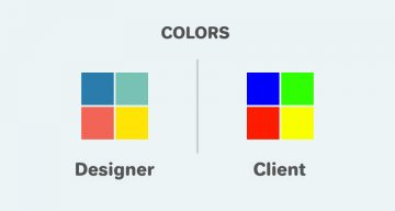 11 Differences Between Designers And Clients