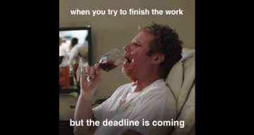 20 Funny GIFs That Designers And Creatives Will Relate To