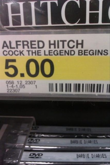 Funny kerning and letter-spacing fails - 6