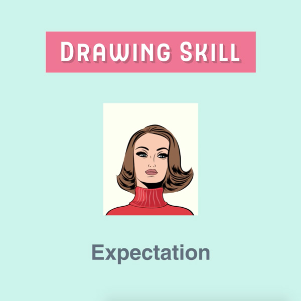 Graphic Design: Expectation vs Reality - 3