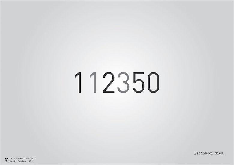 1250 - Fibonacci died