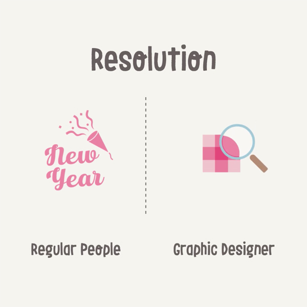 Regular People Vs Graphic Designers - 1