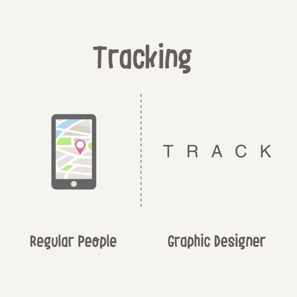 Regular People Vs Graphic Designers - 4