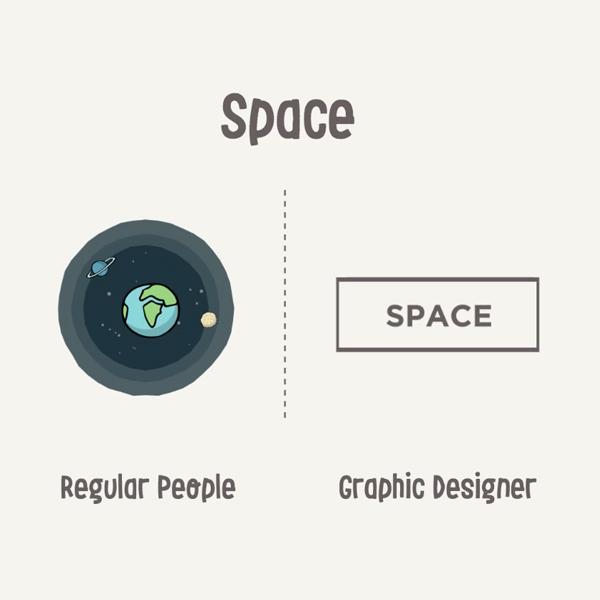 Regular People Vs Graphic Designers - 8