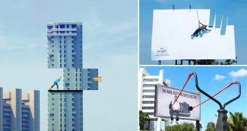 50 Brilliant Outdoor Ads