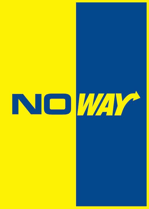 Logomorphia: Mashups of famous logos - Nokia / Subway