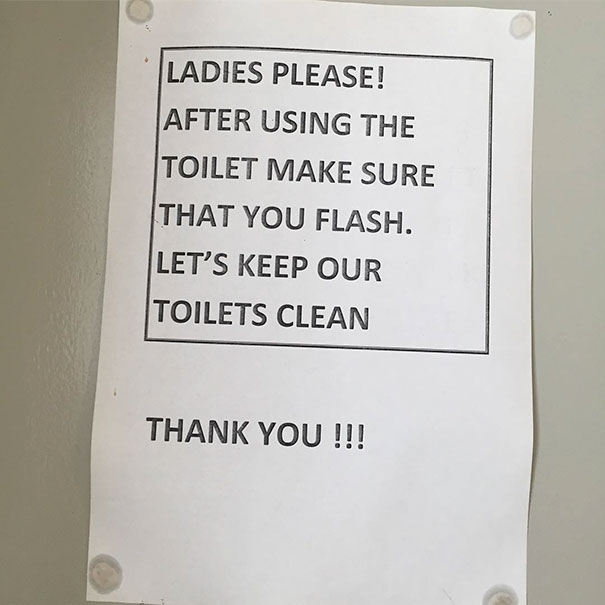 Funny spelling mistakes - 32
