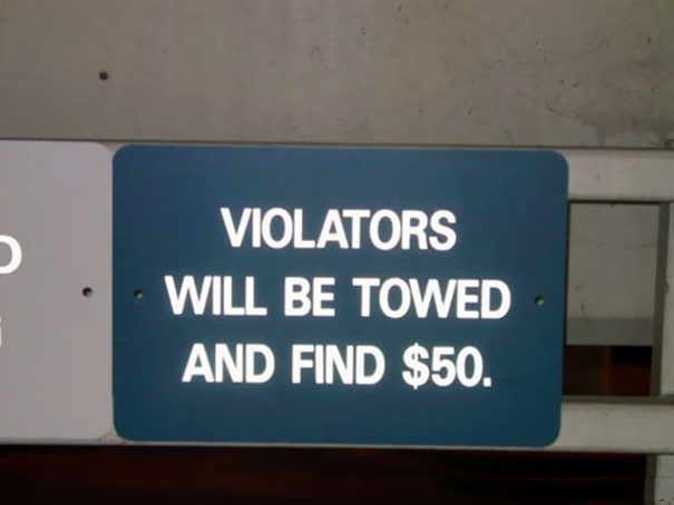 Funny spelling mistakes - 43