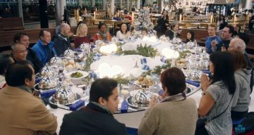 KLM's Heartwarming Airport Stunt Is Probably The Best Christmas Campaign Of The Season