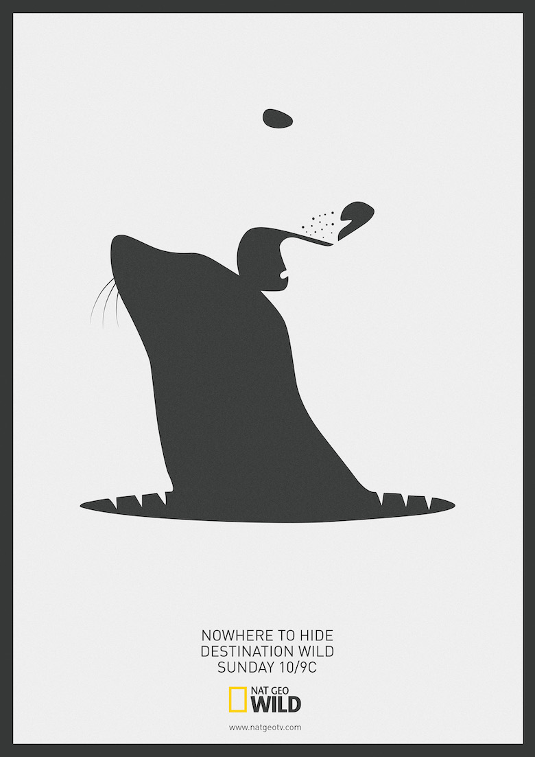 National Geographic: Predator Vs Prey (1)