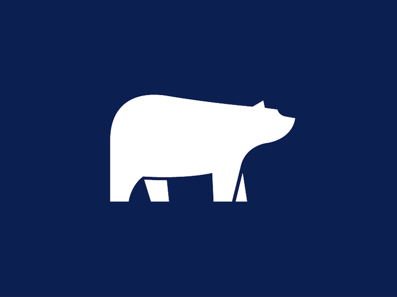 Animal Logo - Bear