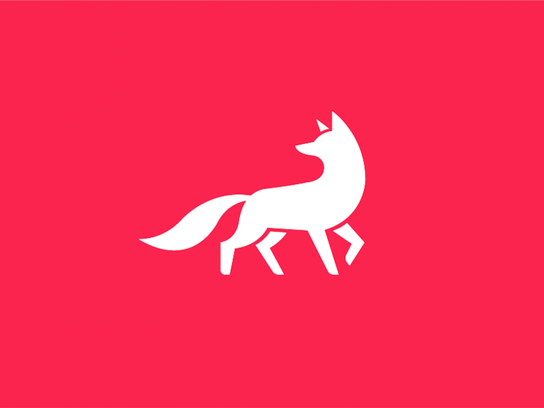 Animal Logo - Fox