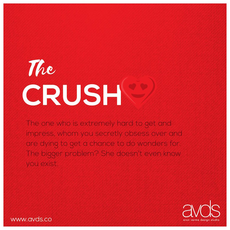 Client Agency Love-Hate Saga - The Crush