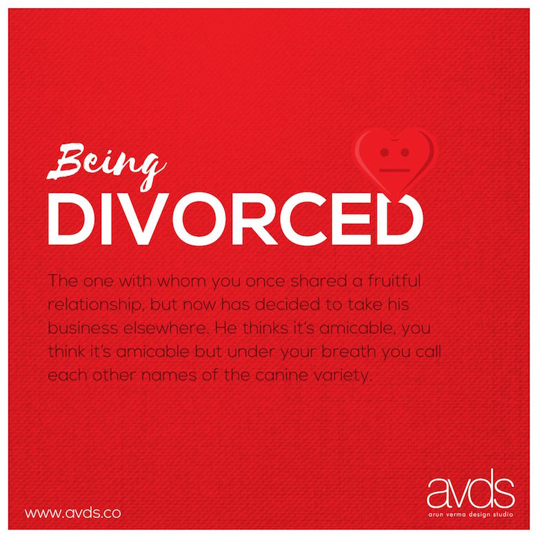 Client Agency Love-Hate Saga - Being Divorced
