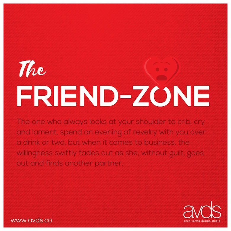 Client Agency Love-Hate Saga - The Friend-Zone