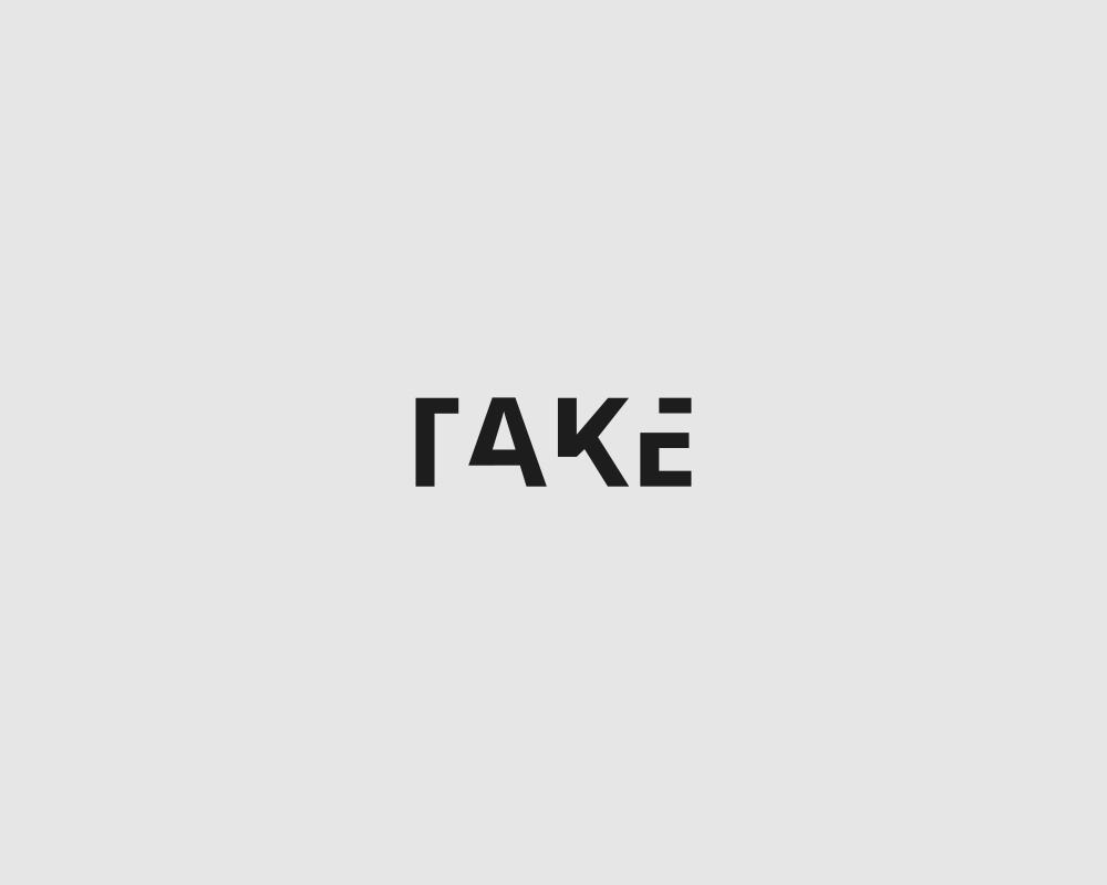 Logos of common english verbs - Take