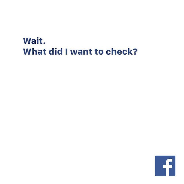 Creative Print Ads, 365 Day Copywriting Challenge - Facebook