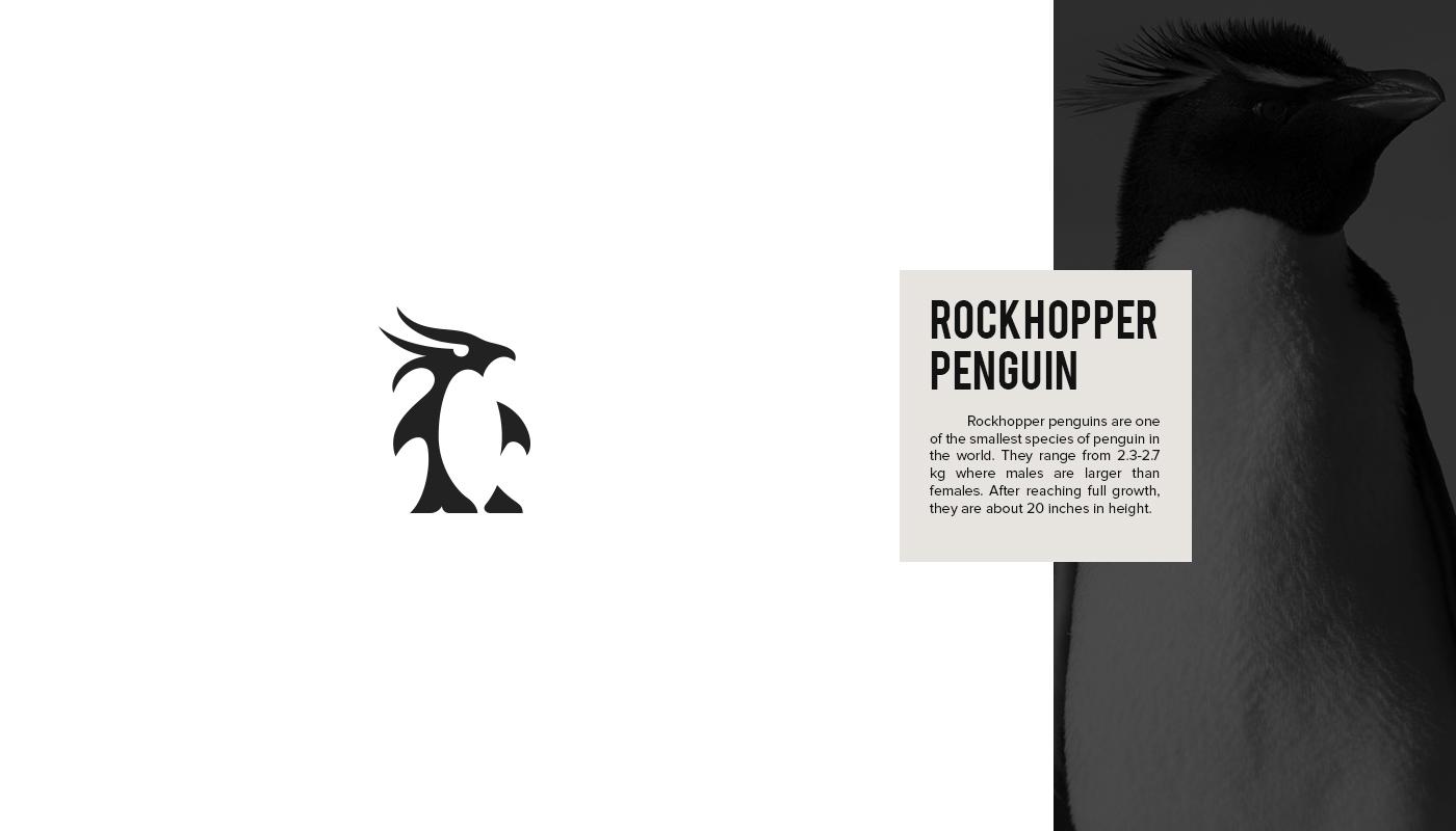 Endangered Animal Logos - 11