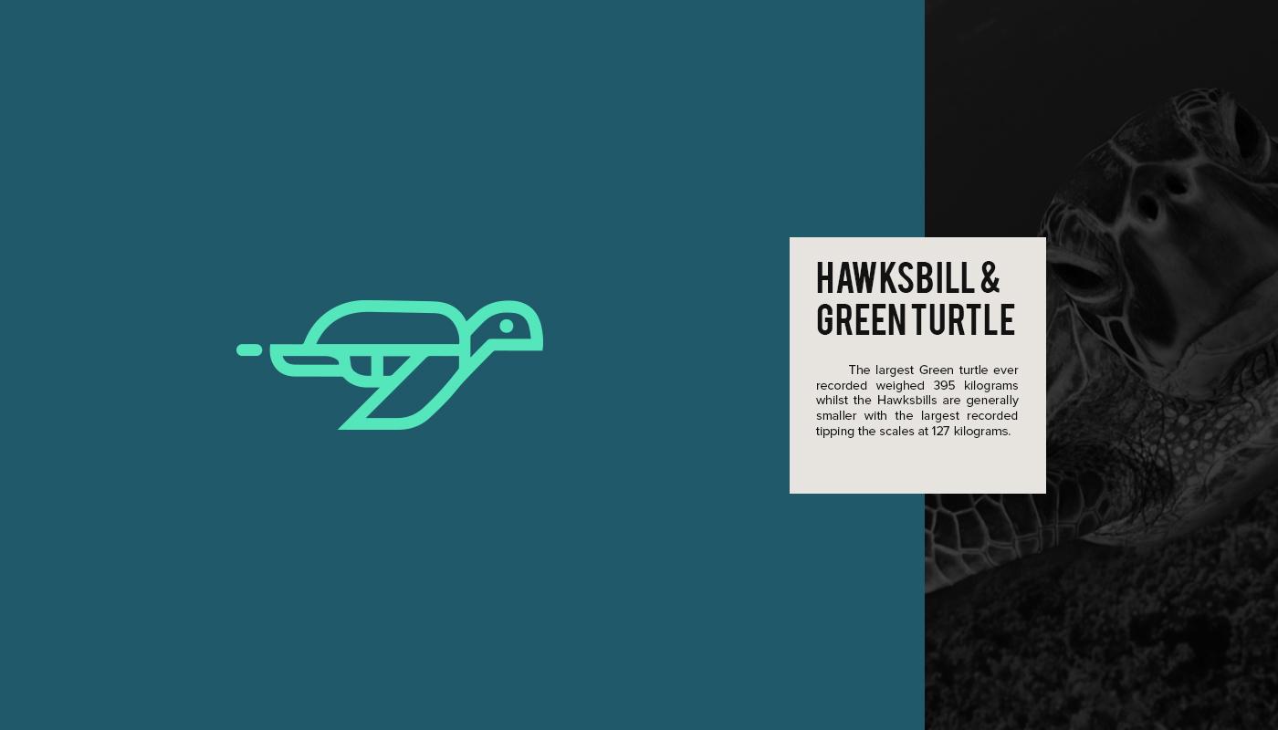 Endangered Animal Logos - 17
