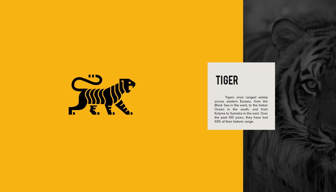 Endangered Animal Logos - 18