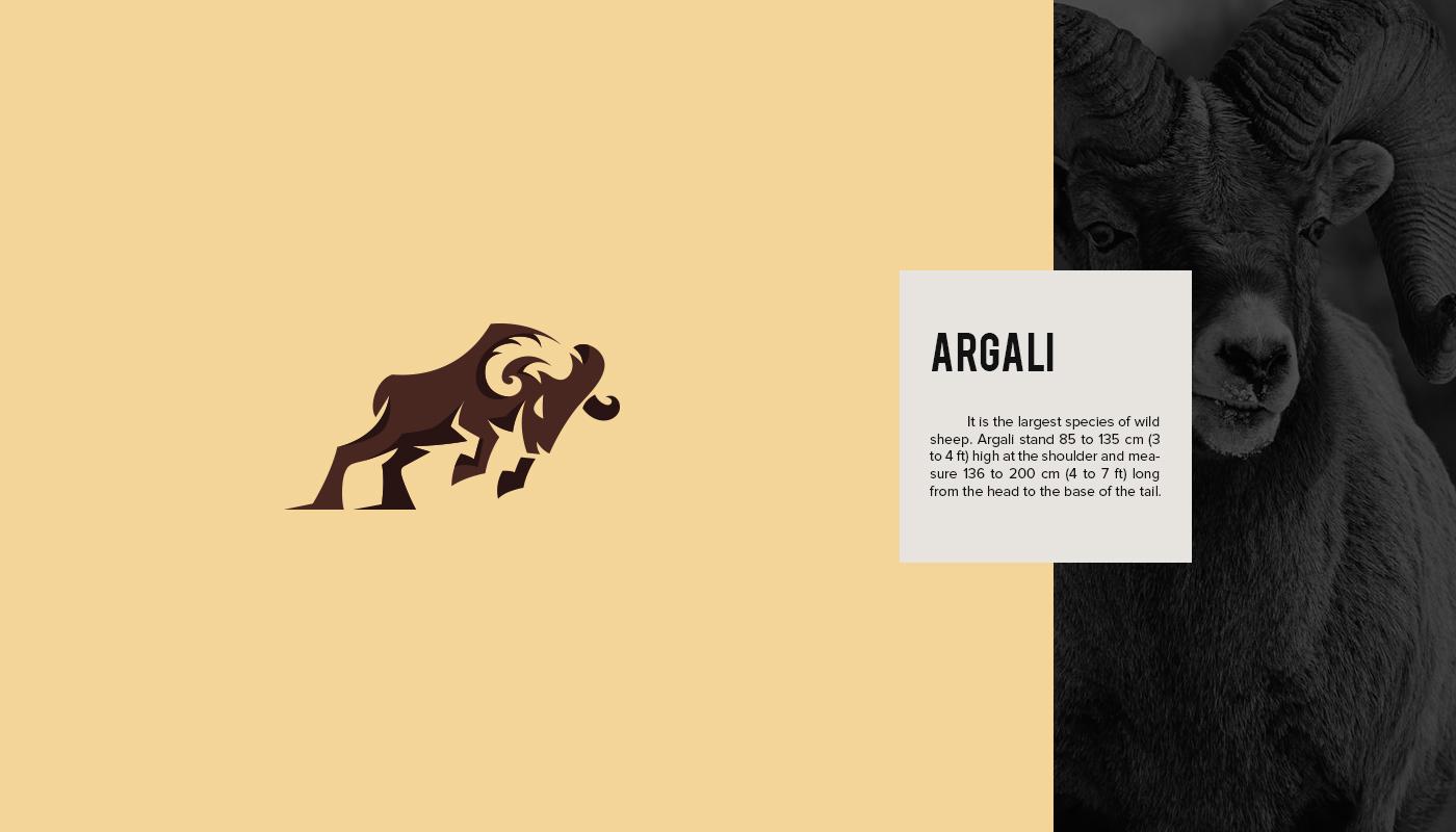 Endangered Animal Logos - 5