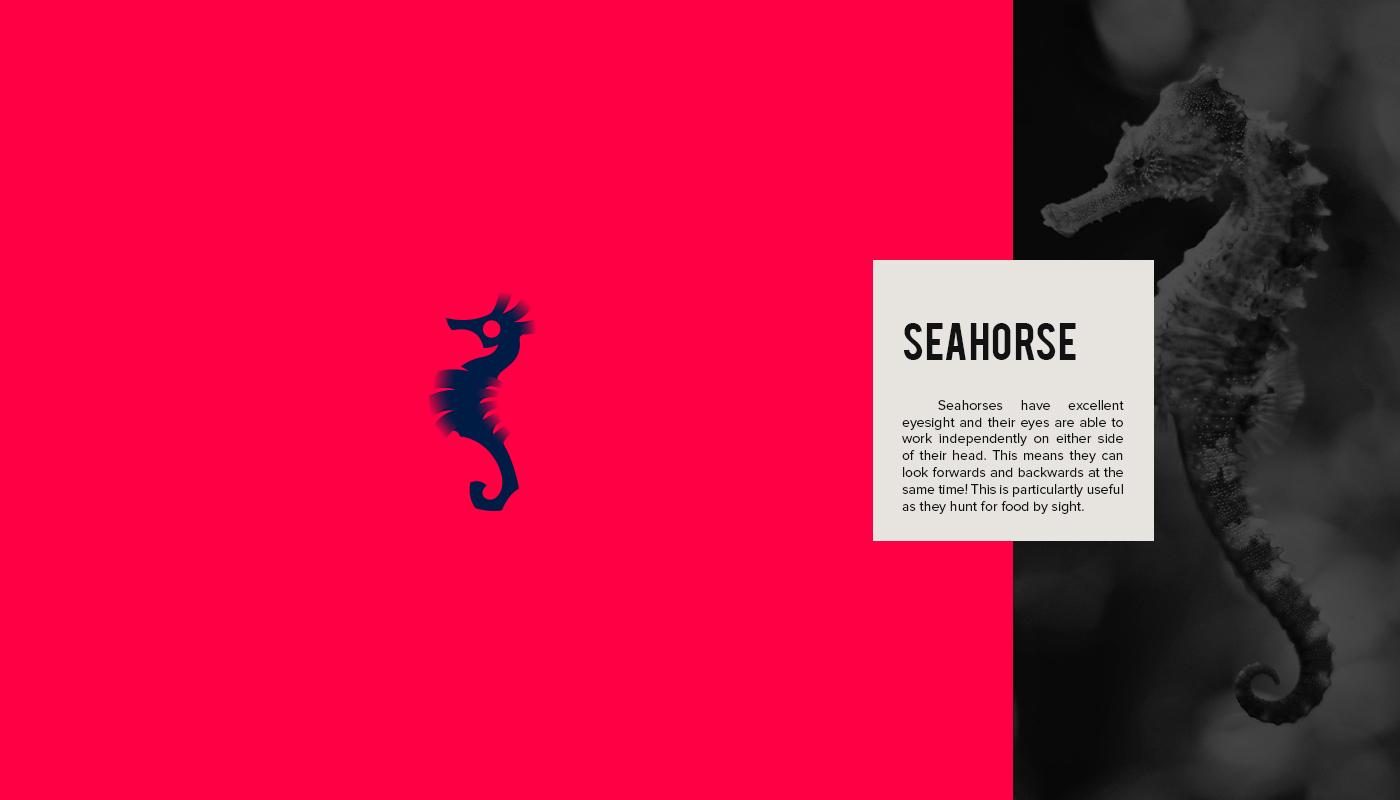 Endangered Animal Logos - 6