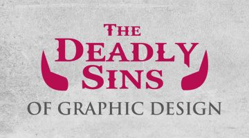 22 Graphic Design Mistakes That Novice Designers Make